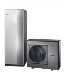 Тепловые насосы серии Nibe Split воздух/вода (готовые комплекты)