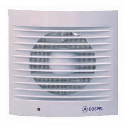 Бытовые вытяжные канальные вентиляторы