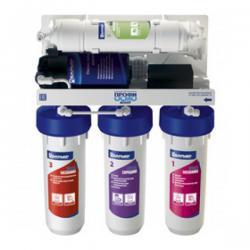 Водоочистители, фильтры и комплектующие