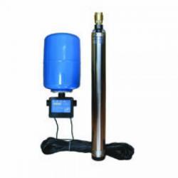 Автоматическое водоснабжение система частотник