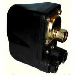 Дополнительное оборудование для насосов автоматика