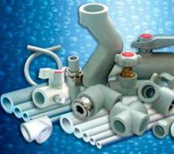Фитинги полипропиленовые трубы  для воды