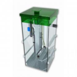 Установки глубокой биологической очистки сточных вод
