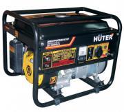Электрогенератор бензиновый Huter DY3000LX-электростартер