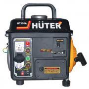 Электрогенератор бензиновый Huter HT950A