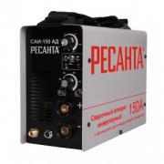 Инверторный сварочный аппарат Ресанта САИ 150 АД