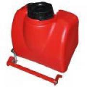 Бак для воды на VM-60/5/5H DIAM
