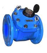 ВСХН-150 Счетчик холодной воды турбинный фланцевый Ру 16 Ду 150
