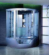 Душевая кабина Appollo GUCI-861 BS с гидромассажем и баней