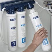 Фильтр для очистки воды БАРЬЕР ЭКСПЕРТ Стандарт