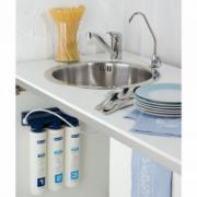Фильтр для очистки воды БАРЬЕР ЭКСПЕРТ (Ferrum) Железо