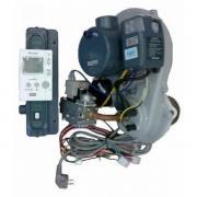 Газовая горелка Kiturami TGB 50 (58 квт) - комплект