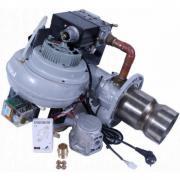 Газовая горелка Kiturami TGB 200 (233 квт) - комплект
