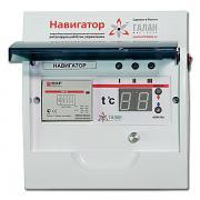 Многофункциональный блок управления ГАЛАН Навигатор Базовый 6-30 кВт