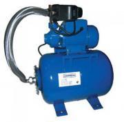 Станция автоматического водоснабжения Unipump AUTO QB 80 с г/а 24 л