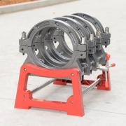 Аппарат для стыковой сварки труб ПНД d75-250 мм ROBU W250 M