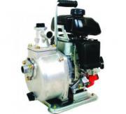 Бензиновая мотопомпа Koshin SEH 25 H для чистой и слабозагрязненной воды