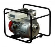 Бензиновая мотопомпа Koshin SERH 50 для чистой и слабозагрязненной воды