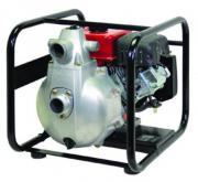 Бензиновая мотопомпа Koshin SERM 50 V для чистой и слабозагрязненной воды