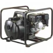 Бензиновая мотопомпа Koshin PGH-50 для соленой,чистой и слабозагрезненной воды