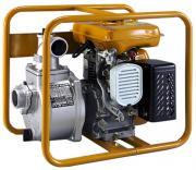 Бензиновая мотопомпа Koshin SE 50 X для чистой и слабозагрязненной воды