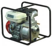 Бензиновая мотопомпа Koshin SEH 50 T для чистой и слабозагрязненной воды