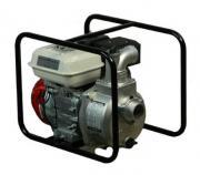 Бензиновая мотопомпа Koshin SEH 50 X для чистой и слабозагрязненной воды