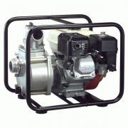 Бензиновая мотопомпа Koshin STH 50 X для чистой и слабозагрязненной воды