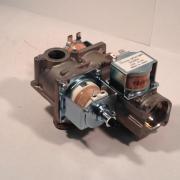 Газовый клапан UP 33-06 для Kiturami TWIN ALPHA