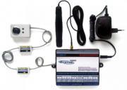 Cистема КСИТАЛ GSМ-4T контроль котла и отопительного оборудования