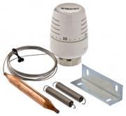 Термостатическая головка с выносным накладным датчиком Valtec VT.5012.0