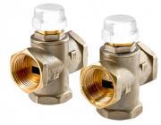 Трехходовой термостатический клапан Valtec VT.MR03.N.0603